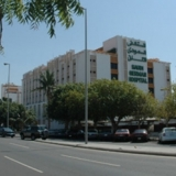 مجموعة مستشفيات السعودي الالماني جدة