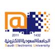 الجامعة السعودية الإلكترونية في الرياض